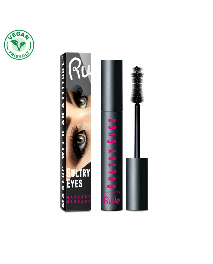 Rude - Mascara volume extrême Sultry Eyes