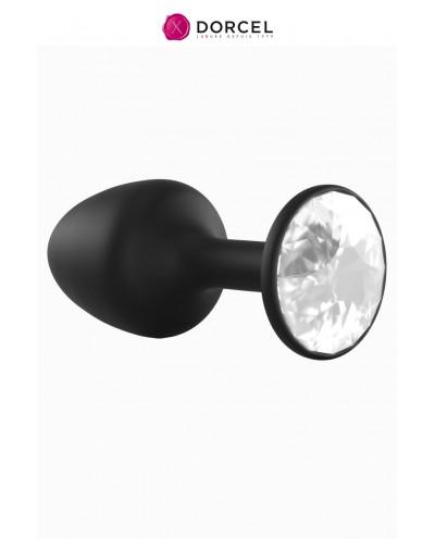 Dorcel - Plug anal Geisha Plug - Taille XL (Diamond)