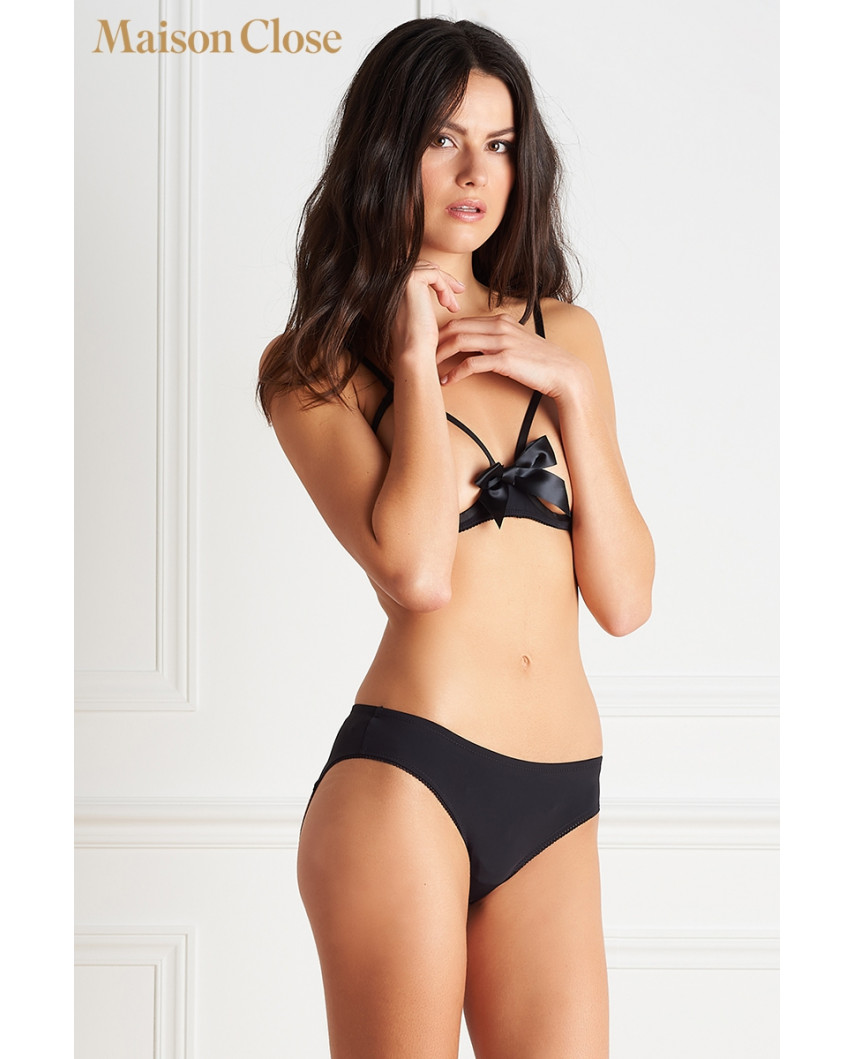 Maison Close - Shorty cul nu Le Petit Secret