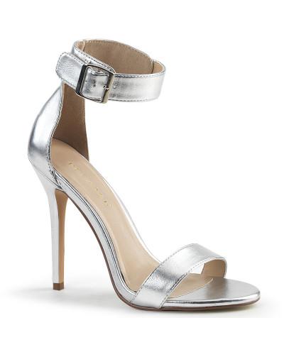 Sandales Amuse-10 (argenté)