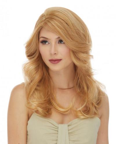 Eleganté — Perruque en cheveux 100% naturels longue Jasmine