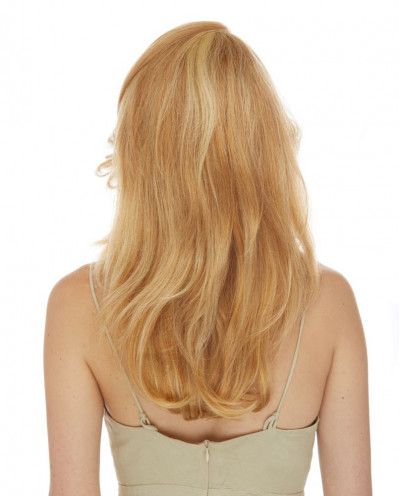 Sepia - Constance Mid-Length Wig