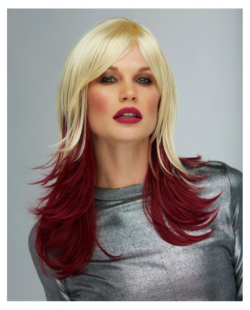 Cheveux Mi Long Ondule Blond | Coiffures Cheveux Longs