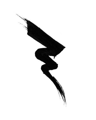 NYX — Eyeliner liquide noir mat