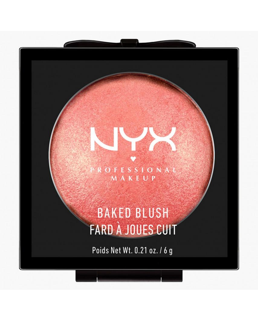 NYX — Fard à joues pressé