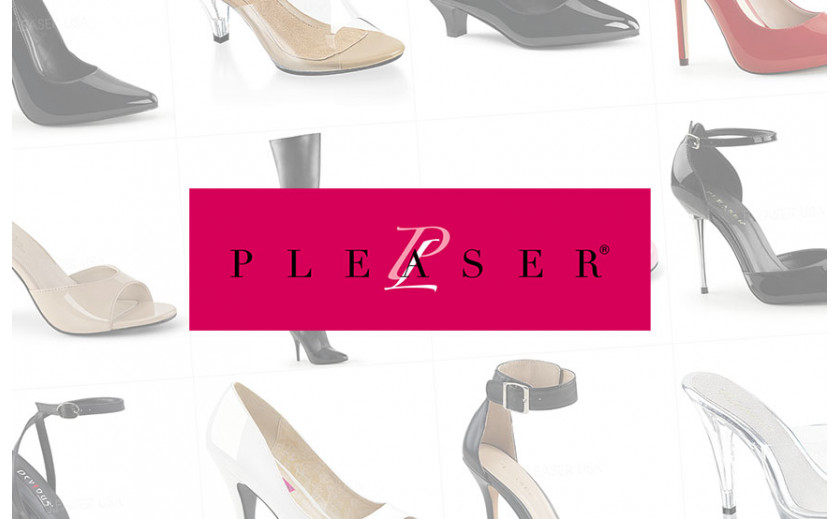 Pleaser - Pink Label : la collection « grande taille » s'agrandit